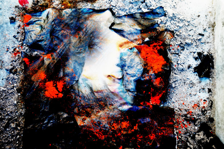 Thierry Parezys - Hallucination-Thierry-Parezys